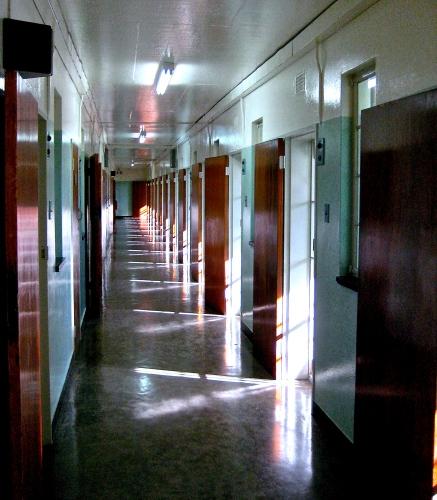 Mandelan vankilasaari