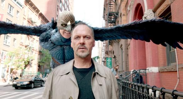 "Michael Keaton as ""Riggan"" in BIRDMAN. (Courtesy Fox Searchlight Pictures)"